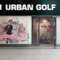 Urban golf londres grande bretagne