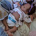 00 - bébé reborn 2012 - Sarah Lou - réalisée s/commande
