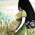 Prière à la grande mère