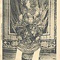 S.m. khai dinh, empereur d'annam