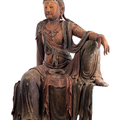 Guanyin, china, ming dynasty, 1368 - 1644