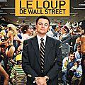 Le Loup de Wall Street, de Martin Scorsese (2013)