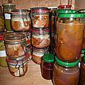 soupe courgettes-rouelle porc-figues entières