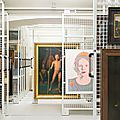 In and out <b>of</b> storage: Mauritshuis exhibits rarely seen works <b>from</b> its collection
