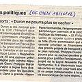 Ligne nouvelle paris normandie: la contre offensive ?