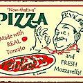 28 recettes de pizza
