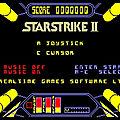Starstrike II (1986)