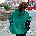 Chaperon vert