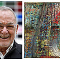 Gerhard Richter's Abstraktes Bild (649-2) leads Sotheby's Hong Kong Contemporary Art Autumn Sales 2020