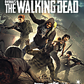FPS, OVERKILL's The <b>Walking</b> <b>Dead</b> est disponible sur Fuze Forge