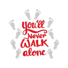 Crohn : Tu ne marcheras jamais seul