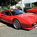 Ferrari GTB-I (34ème Internationales Oldtimer meeting de Baden-Baden) 01