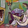 picasso_muse