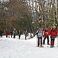 993 - 26 Février 2012 Le Moucherotte - Cabane des Ramées