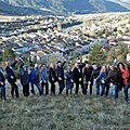 Dans un village de la Drôme, la révolution participative est en marche !
