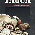 Tagua, una historia de ultramar, de ricardo de la fuente. (par antonio borrell)