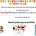 On vous at