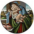 Major new exhibition reveals <b>the</b> central place of religion in <b>the</b> Italian Renaissance home