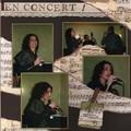 Mylou en concert