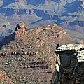 Amazing West American Road Trip - Grand Canyon-Page (Jour 20)