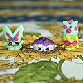 Mes figurines shopkins [moose]