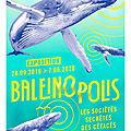 Baleinopolis : en ce moment à l'<b>Aquarium</b> tropical de la Porte Dorée