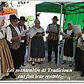 Lei mantenèire di tradicioun ont repris leurs répétitions hebdomadaires à la mjc de saint-auban.