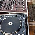 Freevox DJ 7 : série 1