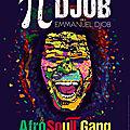 19/5: Concert Pi Djob & AfroSoull <b>Gang</b> à Rogues (30)