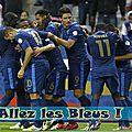 [sport] allez les bleus !!!