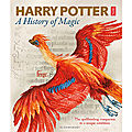 Harry potter : a history of magic - british library