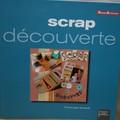 Pour bien débuter...Scrap découverte avec Françoice Guirault
