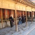 Vacances tibétaines...