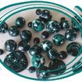 Premières perles fimo