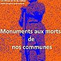 Les monuments indriens (8) travail de collégiens