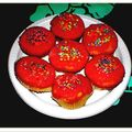 Report de la red cake party vol 2