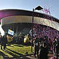 Inauguration 07 décembre 2013