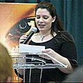 Infos sur la dédicace de Stephenie Meyer le 7 mars à Paris