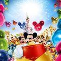 La Fête Magique de Mickey en 2009