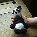 Panda.....