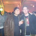 Philco et Marc Hash de Guerilla