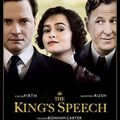<b>The</b> <b>King</b>'<b>s</b> <b>Speech</b> by Tom Hooper