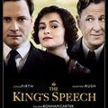 The King's Speech by Tom Hooper