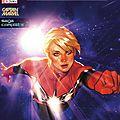 Marvel universe hors-série 2