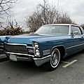 Cadillac C