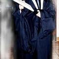 sream Jérémy halloween 2000 j'ai fait la tunique