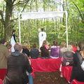 Fête de la Forêt, 18 octobre 09