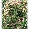 Jardins et rêveries romantiques