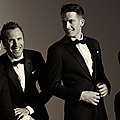 The tenors : who wants to live forever - lean on me - under one sky ...