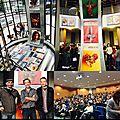 Exposition et conference